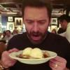Хью Джекман сел на диету ради «Росомахи»