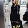 Мадонна прибыла в Лондон, чтобы вернуть сына в школу