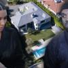 Соседи хотят избавиться от Ким Кардашьян и Канье Веста