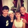 Михаил Боярский не разрешает дочери развестись