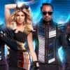Лидер группы The Black Eyed Peas объявили о воссоединении