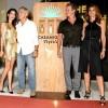Джордж Клуни и Ренди Гербер продали свои виллы за 100 миллионов