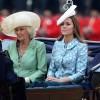 Камилла Паркер-Боулз хотела разлучить принца Уильяма и Кейт Миддлтон