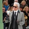 Карл Лагерфельд покидает пост креативного директора Chanel