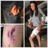 Нина Добрев получила серьезную травму на съемках сиквела «Трех иксов»