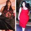 Плюс-сайз модель Рози Меркадо похудела на 108 кг