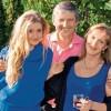 Елена Проклова счастлива с бывшим мужем