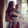 Наталья Подольская опровергла слухи о беременности
