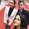 Певица Слава ставит бойфренда дочери в пример всем мужчинам