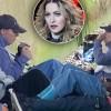Сын Мадонны замечен за курением и употреблением алкоголя