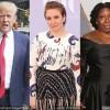 Дональд Трамп хочет выгнать некоторых знаменитостей из страны