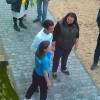 Орландо Блум посетил Донбасс