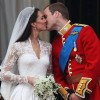 Герцоги Кембриджские празднуют пятилетие брака