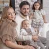 Солист группы «Корни» Александр Бердников третий раз станет отцом