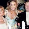 Мама Жанны Фриске прокомментировала слухи о похищении денег дочери