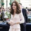 Герцогиня Кембриджская посетила выставку собственных фото