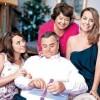Родители и сын Жанны Фриске разделят наследство