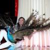 Алла Пугачева вернула Алибасову подаренного павлина