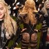 Мадонна объяснила, почему оголила попу и грудь на Met Gala-2016