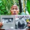 Дуэйн Джонсон пообещал почтить память Робина Уильямса в ремейке «Джуманджи»
