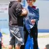 Бритни Спирс и Кевин Федерлайн воссоединились ради сына