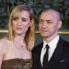 Джеймс МакЭвой разводится с женой из-за коллеги по фильму «Люди Икс: Апокалипсис»