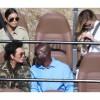 Ким Кардашьян осуждает отношения сестры с Кори Гемблом
