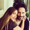 София Вергара опубликовала фото с мужем