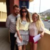 Анастасия Макеева попала в полицию на Канарских островах