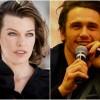 Милла Йовович появится в «Мире будущего» Джеймса Франко