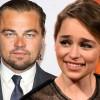 Эмилия Кларк мечтает сняться с Ди Каприо в продолжении «бондианы»