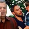 Владимир Фриске не знал о встрече семьи с внуком Платоном