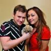 Андрей Гайдулян помирился с невестой