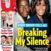 Бобби Браун: «Если бы я только мог спасти свою дочь..»
