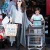 Анджелина Джоли набирает вес в попытке сохранить брак