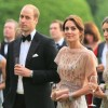 Принц Уильям пошутил о кулинарных способностях своей жены