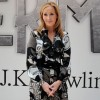 Джоан Роулинг попрощалась с Великобританией