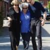 Тейлор Свифт и Том Хиддлстон познакомились  с родителями друг друга