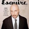 Дмитрий Нагиев стал первым российским актером на обложке Esquire