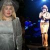 Ева Польна похудела на 10 килограммов