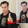 Лидер группы Rammstein заявил, что стал жертвой пропаганды