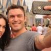 Беременная Меган Фокс официально отменила развод с Брайаном Остином Грином