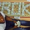 50 Cent выплатит свои долги за пять лет