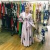 Келли Осборн назвала Украину «сердцем моды»