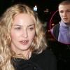 Мадонна снова поссорилась с сыном