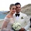 «Ангел» Victoria's Secret вышла замуж за египетского миллиардера