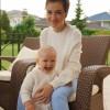 Елена Темникова лишила годовалую дочь волос и заявила, что мечтает еще о детях