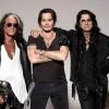 Коллега Джонни Деппа по Hollywood Vampires был госпитализирован с концерта в Нью-Йорке