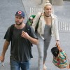 СМИ: Майли Сайрус беременна от Лиама Хемсворта