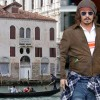 Джонни Депп продает дом в Венеции